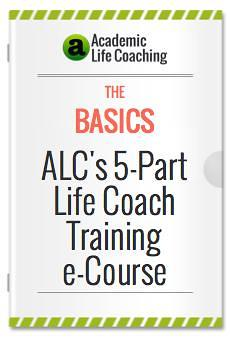 Subscribe to receive our free 5-Part Life Coach e-Course
