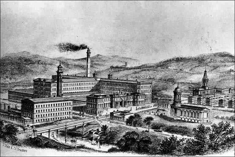 Learned Industriousness is like the Industrial Revolution