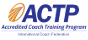 advanced coach training program logo